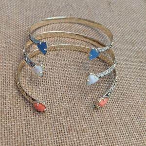 Kendra Scott Grady Bracelets